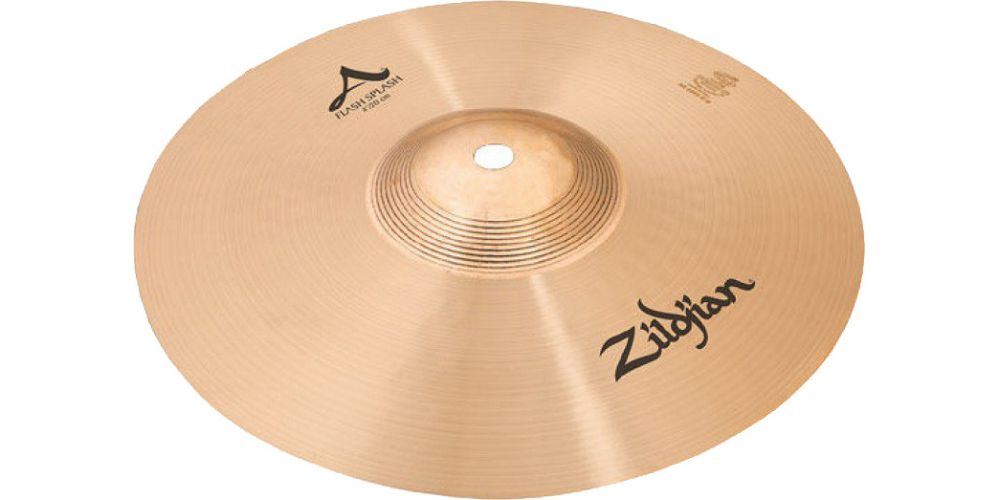 Comprar Zildjian Splash 08 A Zildjian Flash
