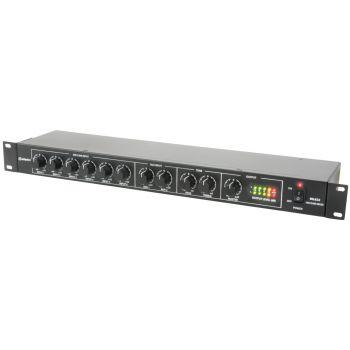 ADASTRA ML662 Mezclador Rack 953026