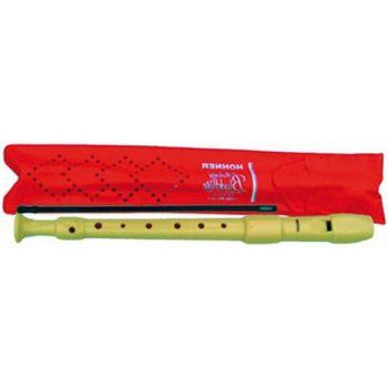 Hohner Flauta Modelo 9516 Plastico