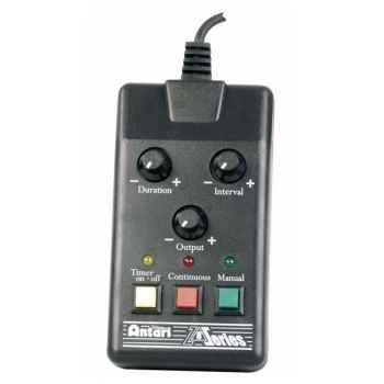 Showtec Z-8 Control Remoto Antari Z1200 MK2