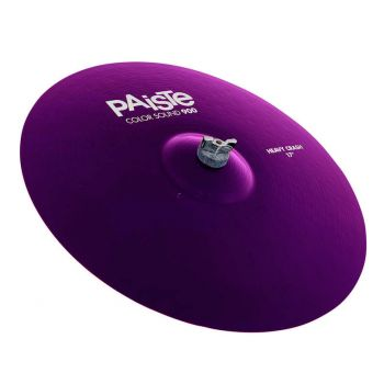 Paiste 17 900 CS PURPLE HEAVY CRASH