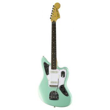 Fender Squier Vintage Modified Jaguar Surf Green
