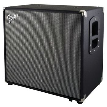 Fender Rumble 115 Cabinet V3 Pantalla para Bajo ( REACONDICIONADO )