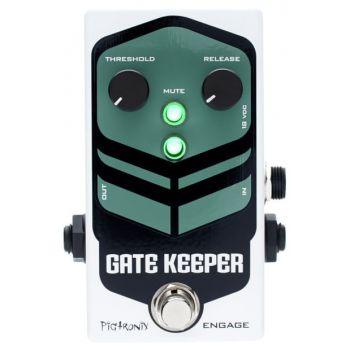 Pigtronix Gatekeeper Pedal de efectos