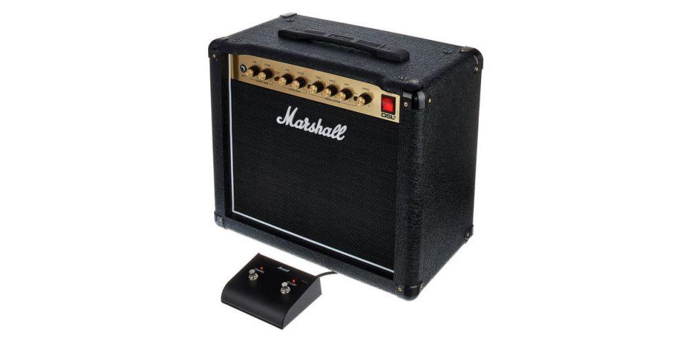 MARSHAL DSL 5 COMBO pedal