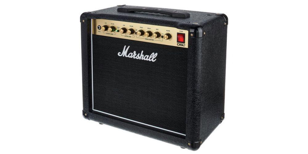 MARSHAL DSL 5 COMBO