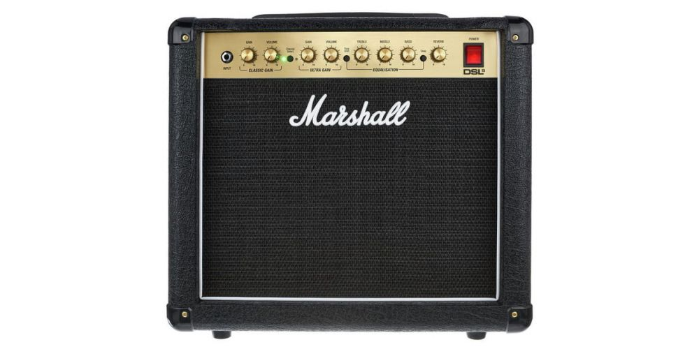 MARSHAL DSL 5 amplificador combo