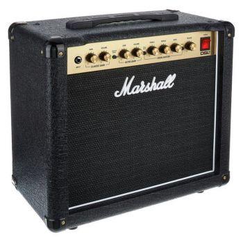 MARSHALL DSL5 COMBO, Amplificador 5 Watios