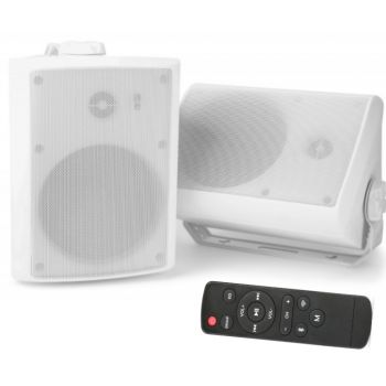 POWER DYNAMICS WS40A Conjunto altavoces WiFi 200W 952538
