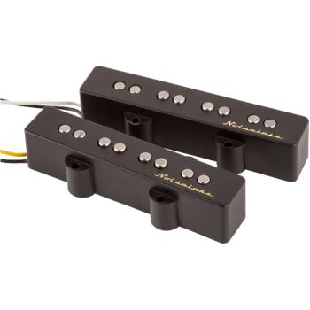 Fender Vintage Noiseless Jazz Bass Pastillas (2)