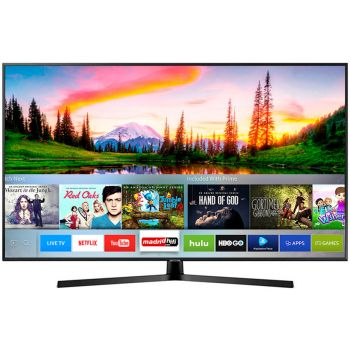 SAMSUNG UE43NU7405 Tv Led UHD 4K 43