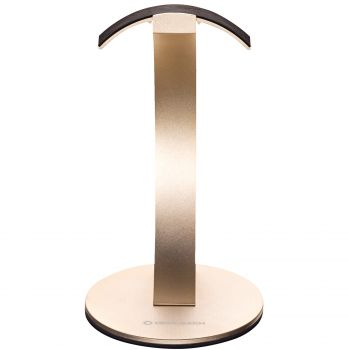 Oehlbach Gold Style Soporte auriculares Gold