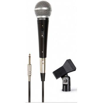Fonestar FDM-9058 Micrófono dinámico de mano