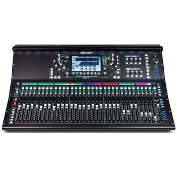 Allen & Heath SQ-7 Mesa Digital 48 Canales