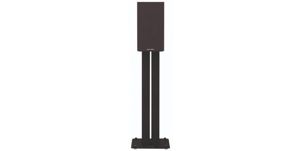 bw 607 black altavoces hifi soportes stav24 no incluidos negros