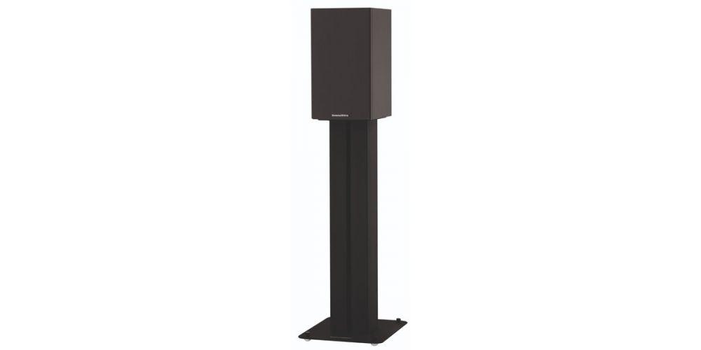 bw 607 black altavoces hifi soportes stav24 no incluidos