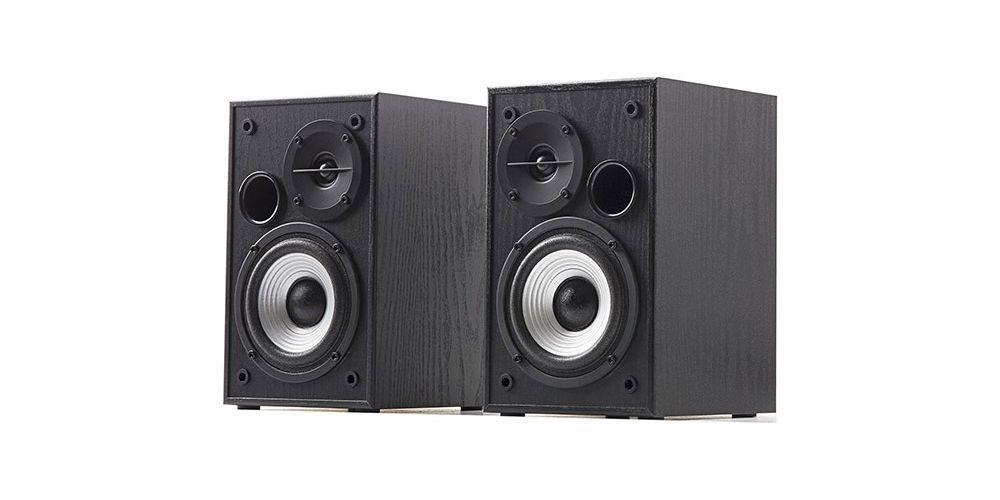 Edifier R980T Altavoces Autoamplificados dos vias bass reflex