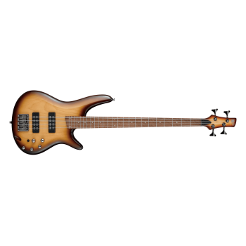 Ibanez SR370E-NNB Natural Browned Burst Bajo Electrico