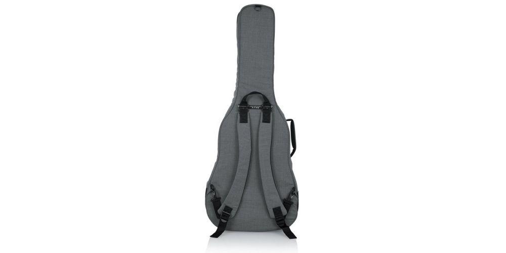 gator gt acoustic gry funda guitarra