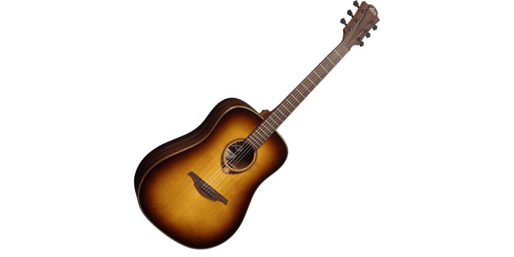 lag t118d brs guitarra acústica
