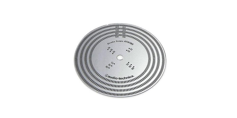 audio technica at6180 disco