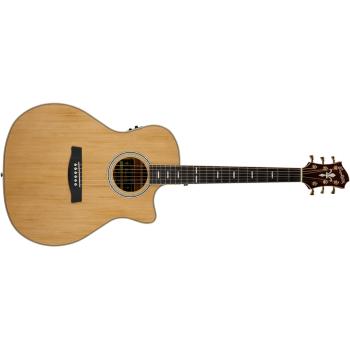 Hagstrom Elfdalia II Guitarra Electroacústica
