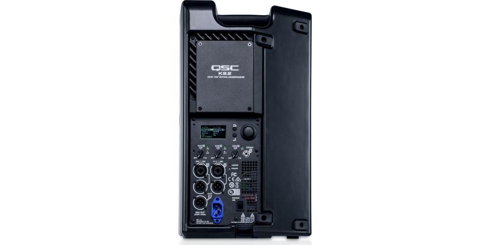 comprar QSC K8.2 Altavoz Amplificado