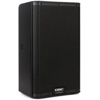 QSC K8.2 Altavoz Amplificado clase D de 2000W