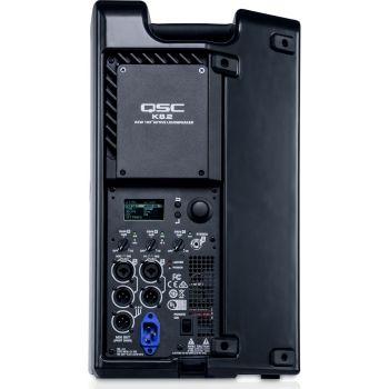 QSC K8.2 Altavoz Amplificado de clase D de 2000W