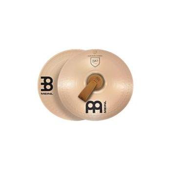 Meinl MA-B10-16M Platillos de Marcha Medianos