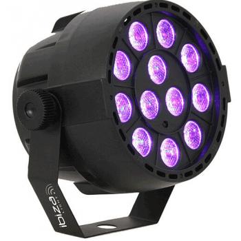 Ibiza Light PAR-MINI-UV PROYECTOR PAR DE LED UV 12 X 2 W