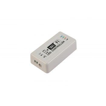 Eurolite LED Strip RGB WiFi Controlador para Tira Led