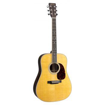 Martin D-35 Guitarra Acústica con Estuche