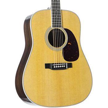 Martin D35 Guitarra Acústica con Estuche