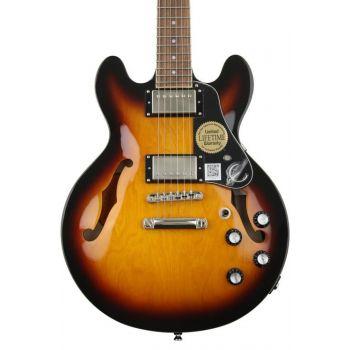 Epiphone ES-339 Pro Vintage Sunburst Guitarra Eléctrica