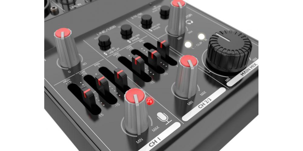 Audibax 202 Go Detalle