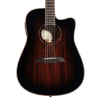 Alvarez MDA66CESHB Dreadnought Masterworks Guitarra Acústica