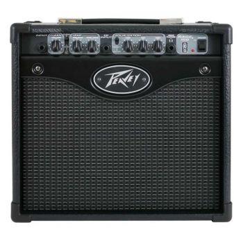 Peavey Rage 158 Amplificador para Guitarra Eléctrica