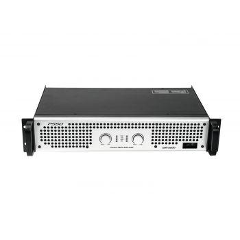 PSSO DDA-2500 Etapa de Potencia