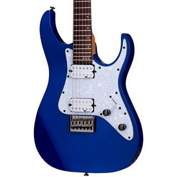 Schecter Banshee-6 SGR Electric Blue. Guitarra Eléctrica