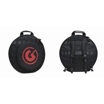 Gibraltar GI811804 Funda Deluxe Pro Fit Cymbal GPCB22-DLX Funda Platos