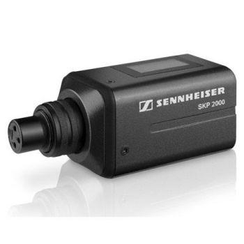 Sennheiser SKP 2000 Bloque Transmisor Inalambrico, Rango A