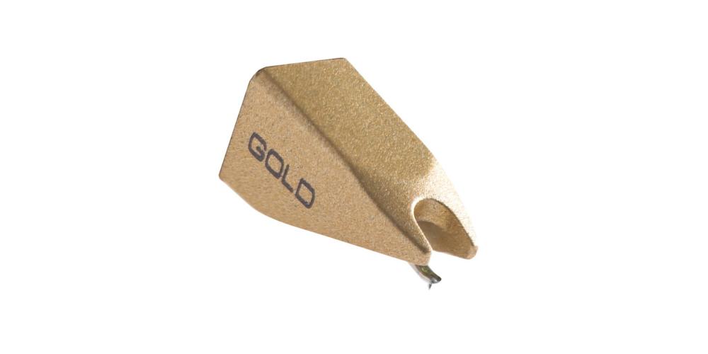 ORTOFON Aguja Gold Dorada Especial Eliptica 31935