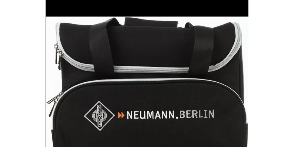 neumann bkh 120 bolsa transporte