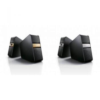 YAMAHA NXB-55 Titanio Altavoz Bluetooth