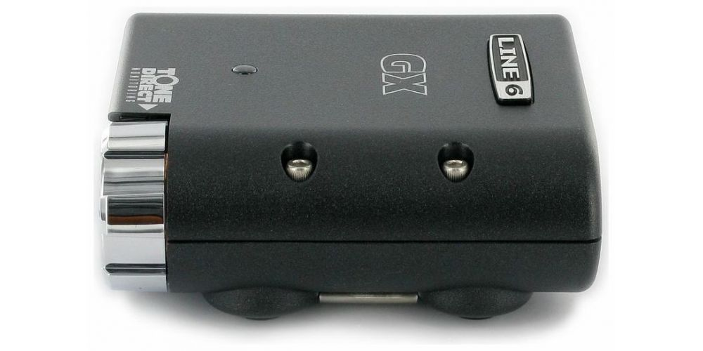 LINE 6 POD STUDIO GX Interface de Audio