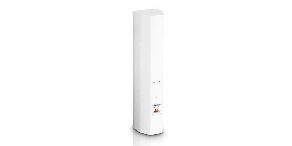 LD SYSTEMS SAT 442 G2W Altavoz Pasivo de Instalacion Blanco Unidad