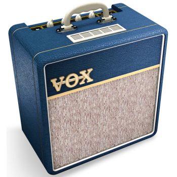 VOX AC4C1-BL Amplificador Guitarra