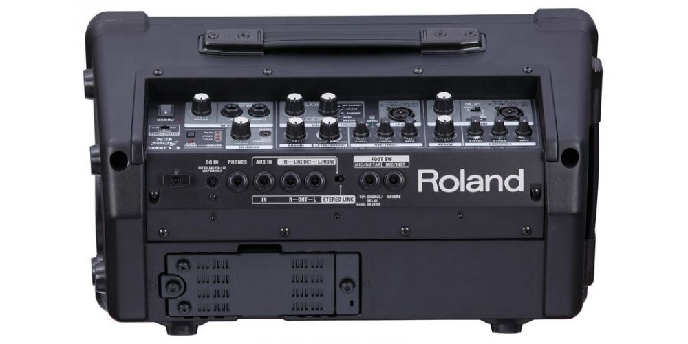 roland cube street ex back