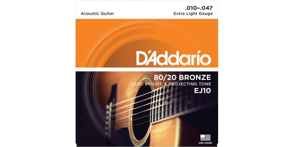D Addario EJ-10 (010-047)